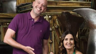 Globoplay entra em clima de folia com a cobertura do Carnaval 2020