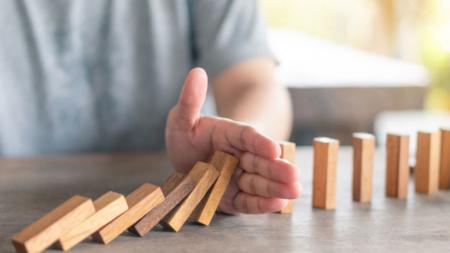 Como transformar o fracasso nos negócios em pontos fortes