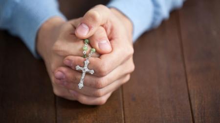 Alegria, com Jesus
