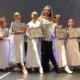 Sementinha de Jesus utiliza dança na ação social