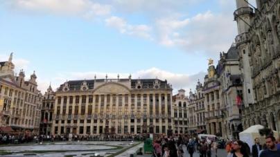 O que ver e fazer em Bruxelas – Bélgica (Parte 1)