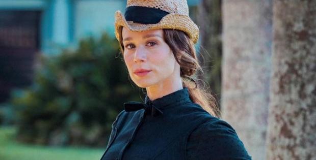 Mariana Ximenes está de volta às novelas