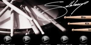 Sallaberry lança aplicativo para músicos nos EUA