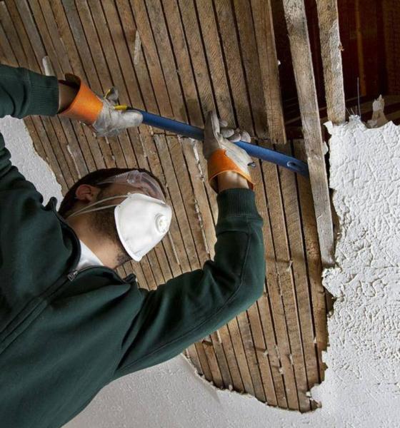 Cuidados e alerta na higienização de empresas e residências evitando danos à saúde