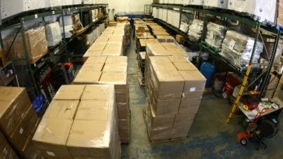Orange County oferece equipamento de proteção individual gratuitamente