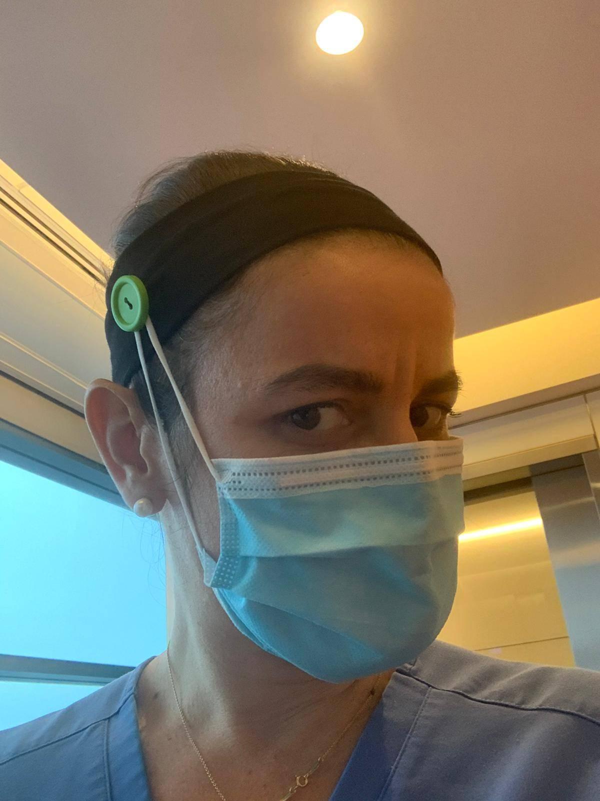 Enfermeira brasileira relata luta pela vida em Hospital de Nova York contra coronavírus