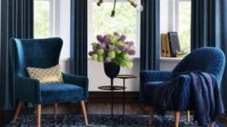 Classic Blue: Um coringa na decoração