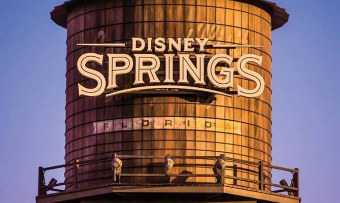 """""""Disney"""" reabre dia 11 de julho e e """"SeaWorld"""" no dia 11 de junho em Orlando com capacidade limitada"""