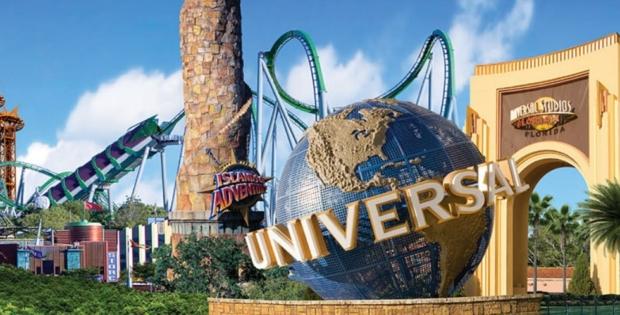 """Reabertura de parques da """"Universal"""" em 5 de junho; """"Disney"""" reabre 11 de julho"""