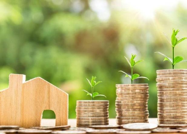 Investidores parados enquanto compradores do primeiro imóvel beneficiam-se