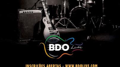 Está chegando o BDO Live Song Festival 2020