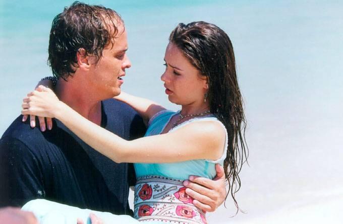 Sandy e Júnior Lima relembram sua primeira novela, Estrela- Guia, que estreia esta semana no Globoplay