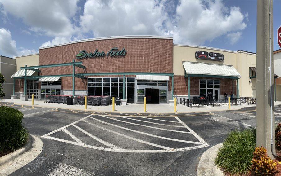 """""""Seabra Foods"""" chega a Hunter's Creek em Orlando e traz novidades aos brasileiros"""