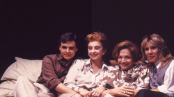 Glória Pires e Gilberto Braga relembram o sucesso de 'Vale Tudo', que já está disponível no Globoplay
