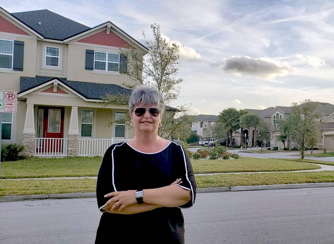 Queda de juros para compra e refinanciamento de imóvel residencial acelera mercado em Orlando