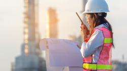 A presença feminina no setor elétrico