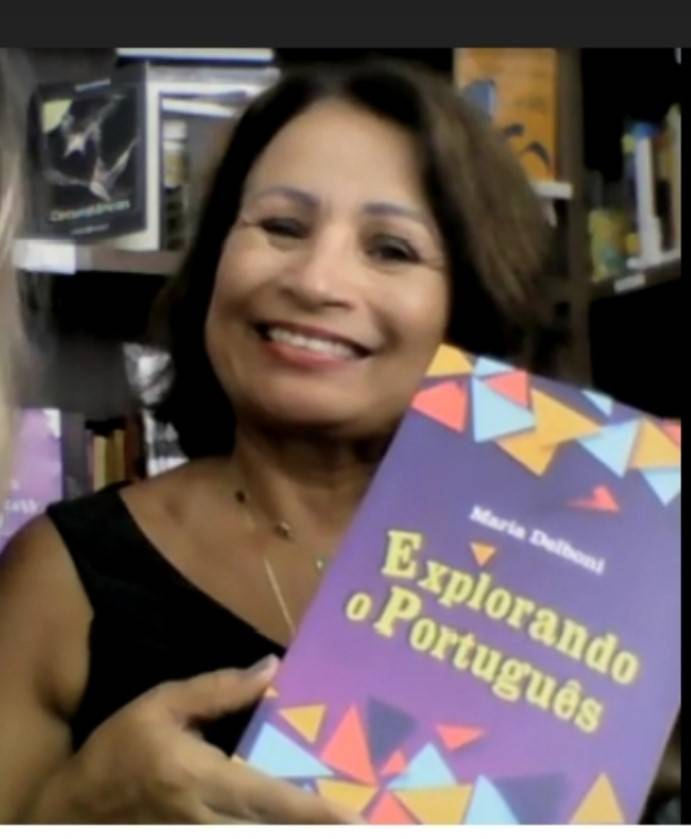 """Escritora brasileira é destaque na """"Feira Literária de Portugal"""""""