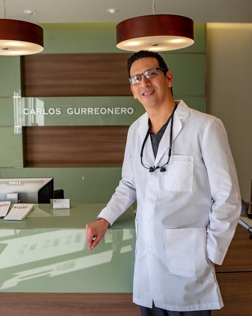 Dentista conquista admiração dos brasileiros e realiza trabalho humanitário em Orlando