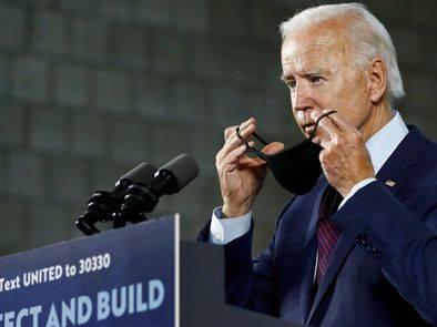 Biden discursa na Flórida e alerta sobre descaso de Trump com idosos