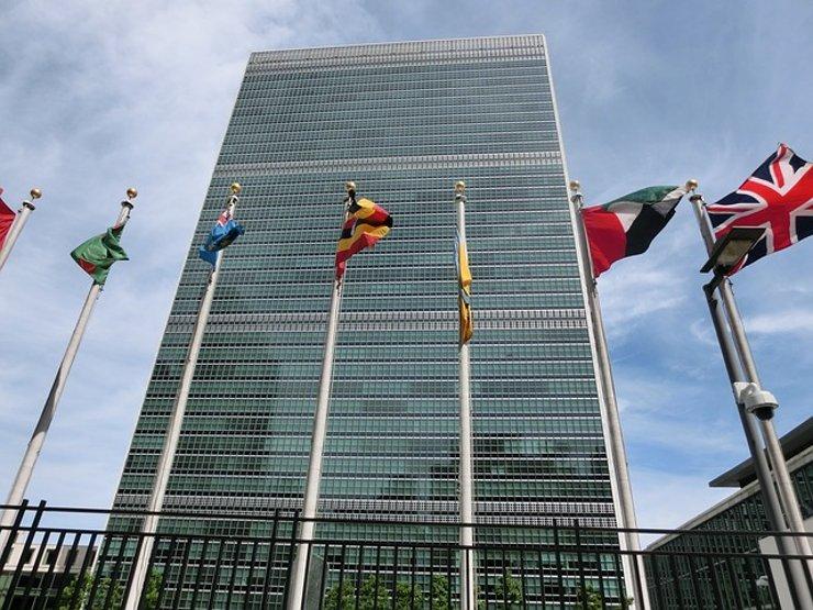 """ONU ganha """"Nobel da Paz"""" pelo """"Programa Mundial de Alimentos"""""""