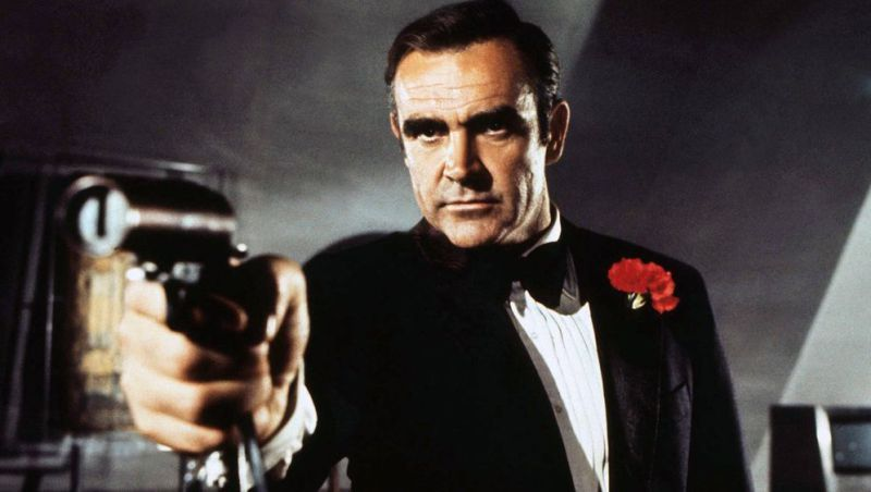 Morre Sean Connery, o James Bond nos cinemas que encantou gerações