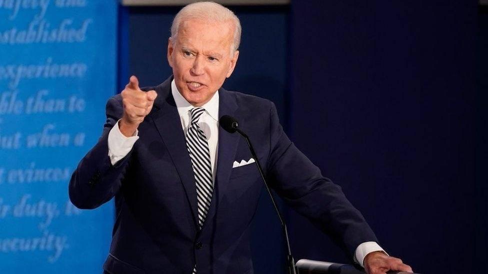 Biden e Trump: o que eles disseram, e discordam, sobre Covid-19, racismo e estratégia de governo