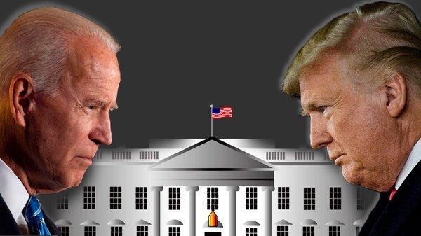 Impasse na Casa Branca: Biden é o presidente eleito, assume 20 de janeiro; Trump resiste, não aceita derrota!