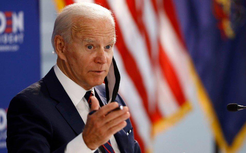 Biden deve lançar hoje força-tarefa para combater coronavírus,informa equipe de transição