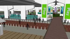 """Autoridades anunciam construção de """"Parque Urbano"""" em Downtown Orlando"""