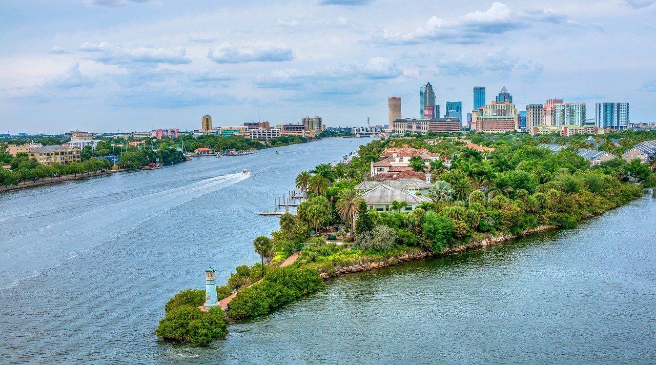 Flórida propõe sediar Olimpíadas de 2021, substituindo Tóquio, com pedido ao COI