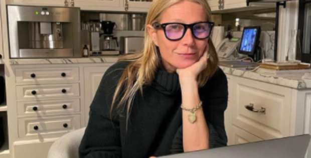 Perda de memória e cansaço persiste, revela Gwyneth Paltrow, após se recuperar da Covid