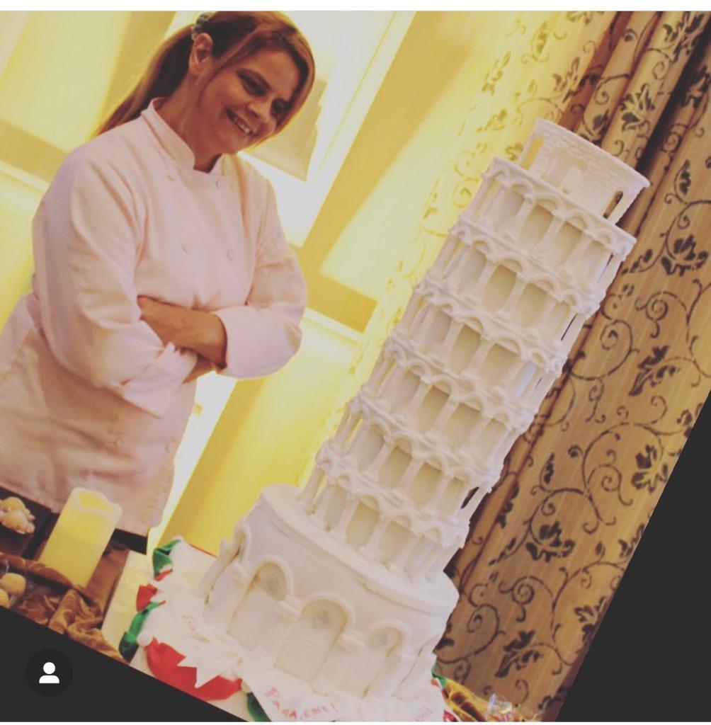 Os bolos incríveis da cake designer Maysa Arruda; 20 anos de delícias!