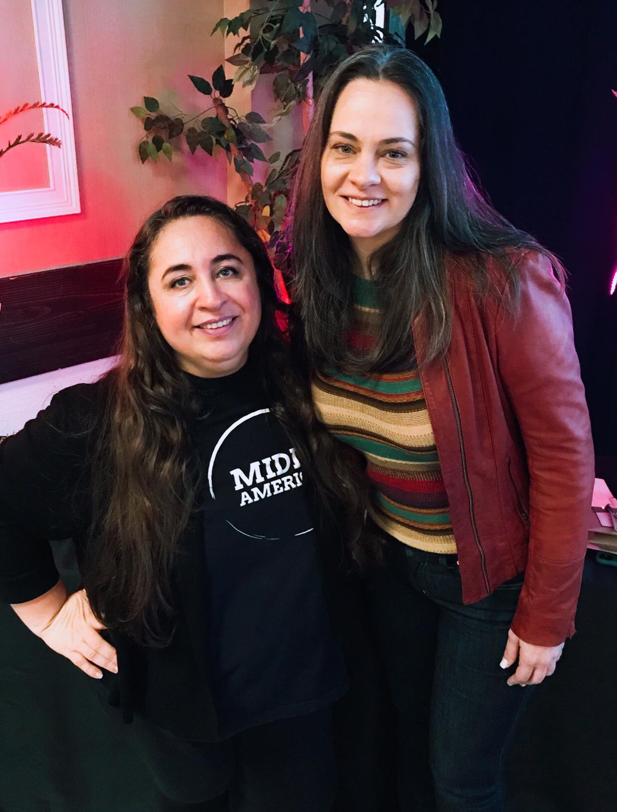 Sucesso do 'Workshop de Mídias Sociais a Iniciantes' tem apoio do 'Mídia América' e 'ANI'