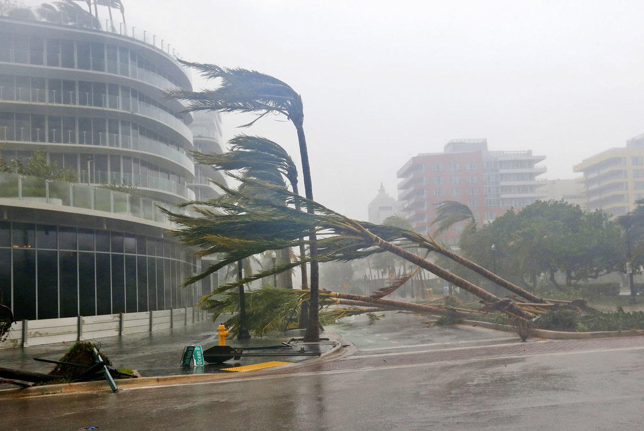 Cientistas se divergem à mudança de data para início da temporada de furacões
