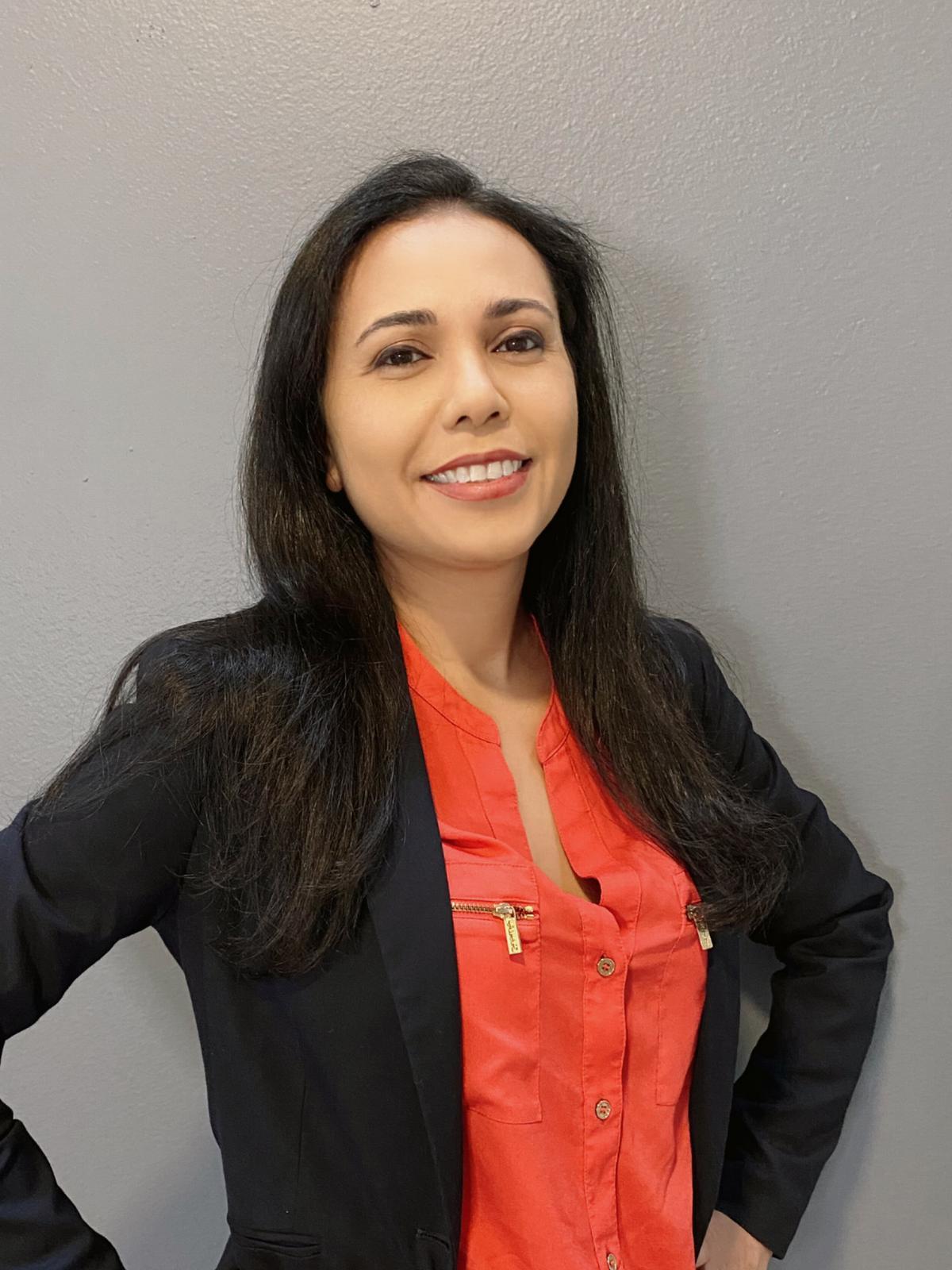 """Brasileira é premiada pelo """"Orlando Business Journal"""", entre profissionais com menos de 40 anos"""