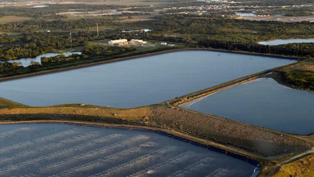 Barragem de Tampa Bay pode se romper; casas evacuadas e o alerta para perigo iminente
