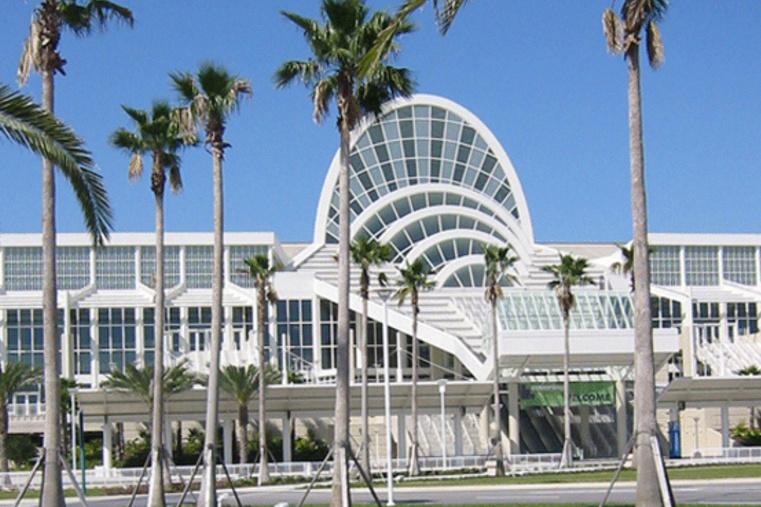 """""""Centro de Convenções de Orange County"""" abre 150 vagas de emprego"""
