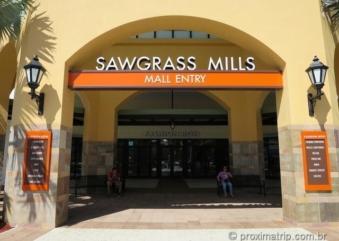 Shopping do sul da Flórida comemora 30 anos e abre mais de 500 vagas de emprego