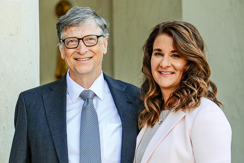 Divórcio de Bill Gates e Melinda pode ser um dos mais caros: US$ 130 bilhões