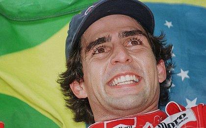 Campeão da 'Fórmula Indy', André Ribeiro, morre aos 55 anos, vítima de câncer