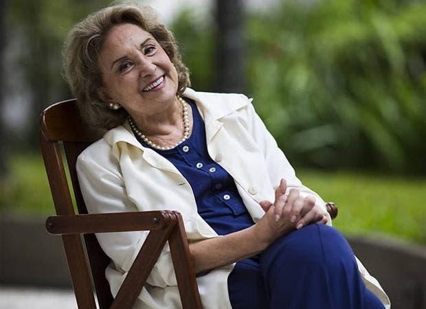 Amigos e fãs se despedem de Eva Wilma, que morre de câncer em São Paulo