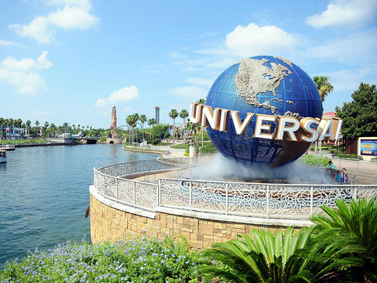 Uso da máscara não é mais necessário no 'Universal Studios Orlando'