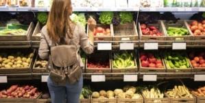 Como comer saudável em uma viagem para os EUA