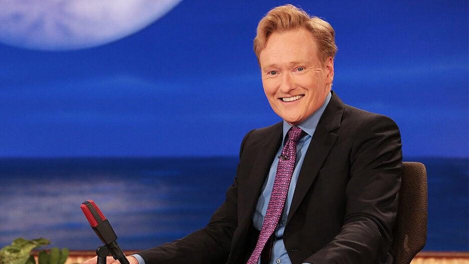Conan O'Brien se despede da TV hoje à noite; encerra temporada de 28 anos
