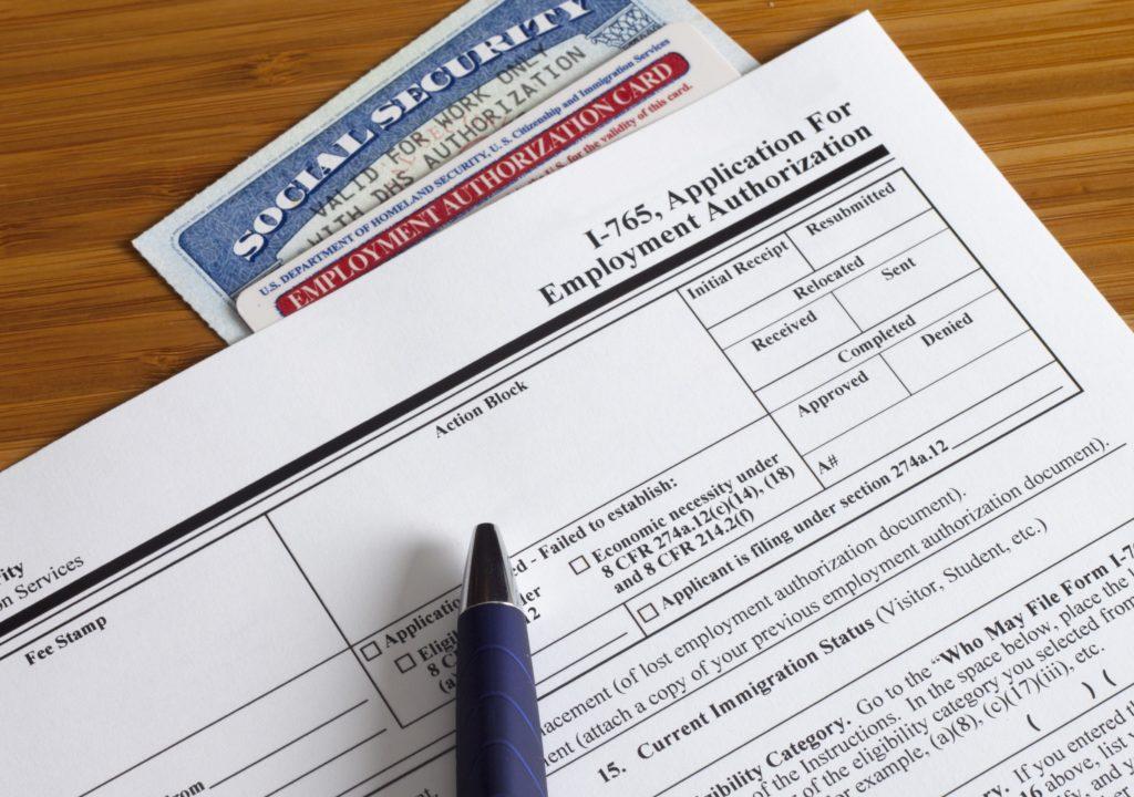 Visto de trabalho para imigrantes em processo de legalização será de 2 anos