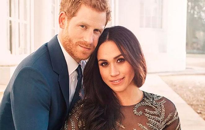 É uma menina: nasce o segundo filho do casal príncipe Harry e Meghan