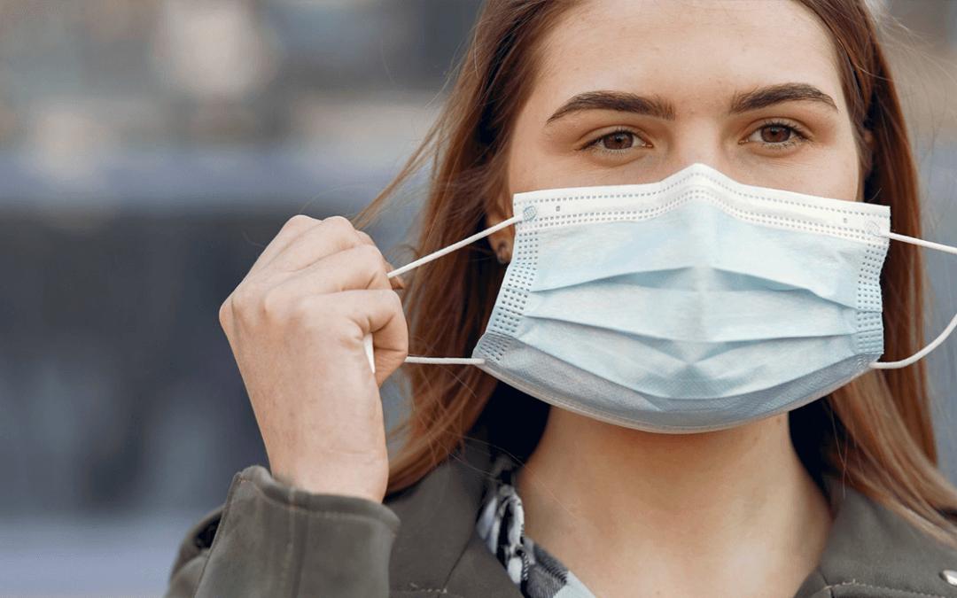Qual a ciência por trás da máscara? Ela previne ou reduz infecção por Covid?