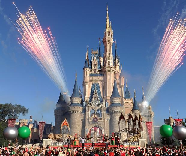 Disney deve se beneficiar com US $ 570 milhões em incentivos fiscais para o novo campus da Flórida