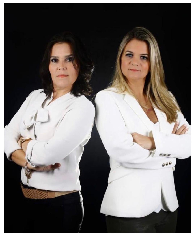 """Empresárias brasileiras, representantes da 'VP Academy' em Orlando, selecionam atores para """"The Blind One"""""""