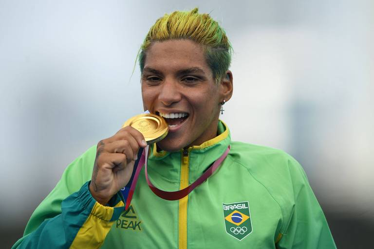 É Ouro Brasil! Seleção Brasileira, bicampeã, vence a Espanha e faz história!